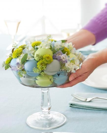 oua decoratiuni Paste