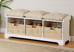 Wicker-Basket-for-Shoes-Storage