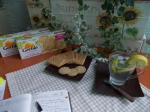 Biscuiţi dietetici