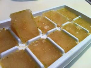 tavita cuburi de gheata