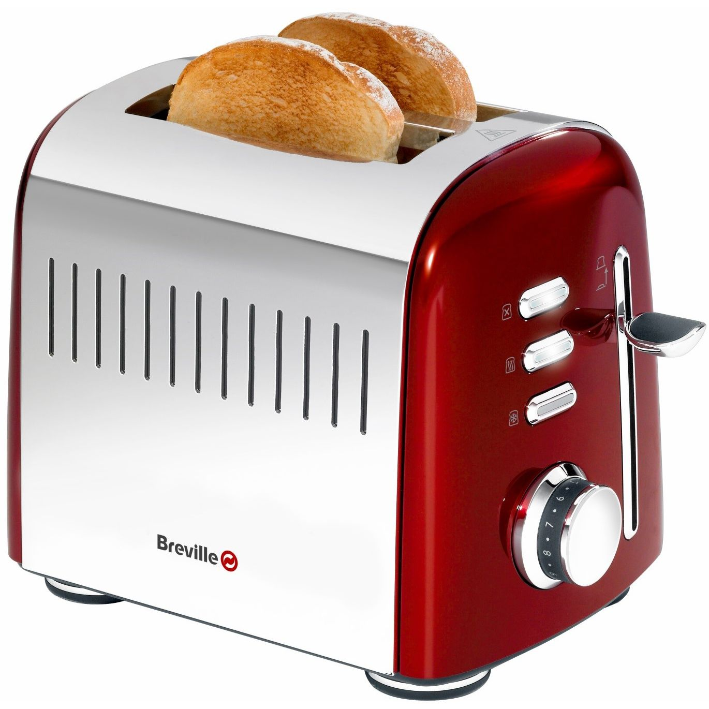 prajitor de paine Breville