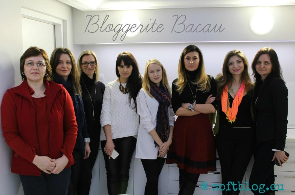 bloggerite bacau
