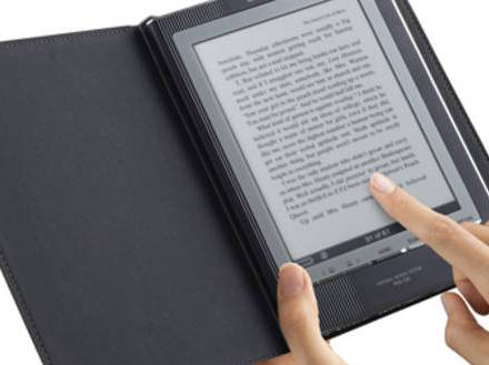 lectura ebook
