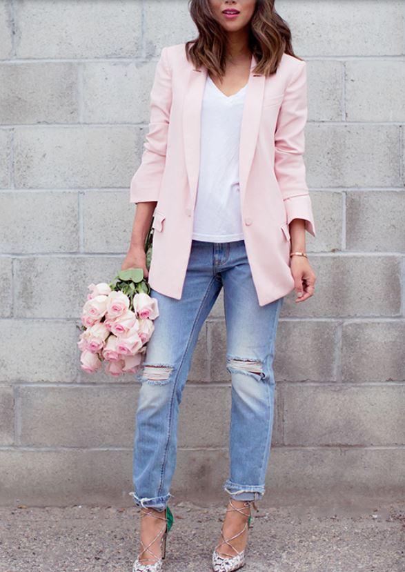 moda roz serenity
