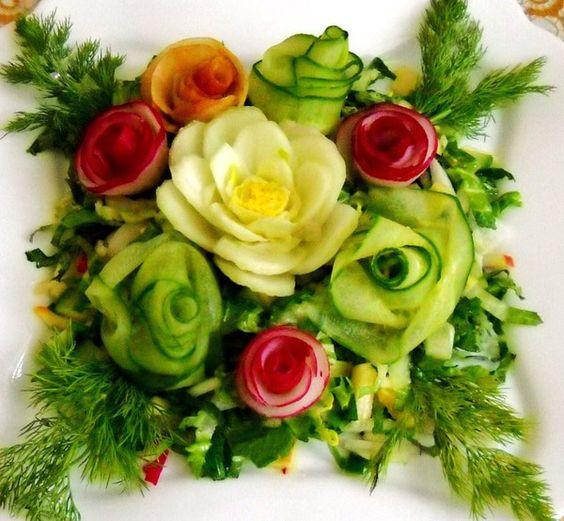 aranjament floral aperitive festive