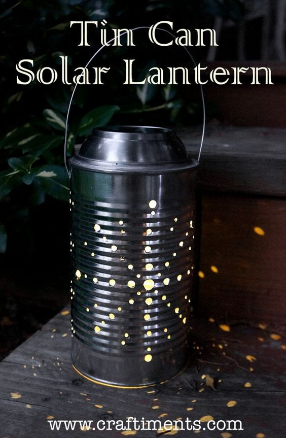 lanterna conserva