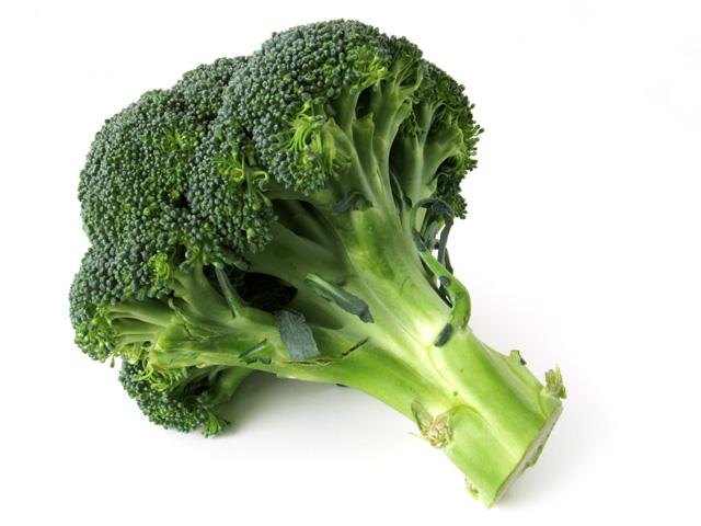 beneficii ale consumului de broccoli