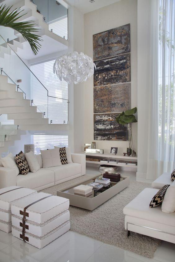 interior living alb