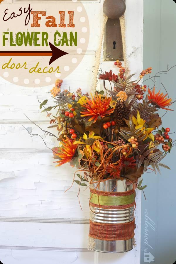 conserva flori toamna