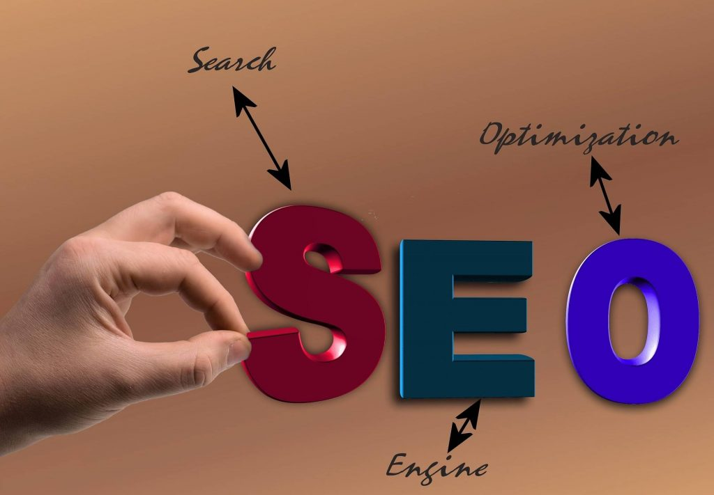 SEO Page Authority