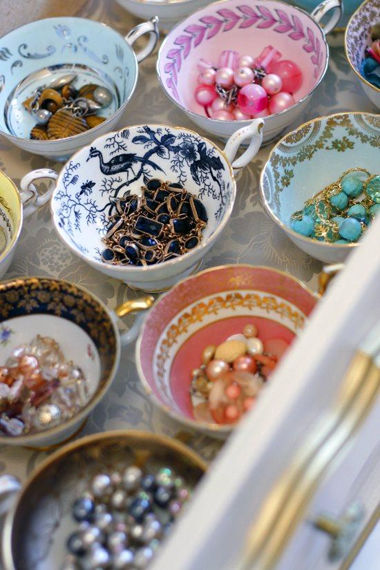 cesscute organizare bijuterii
