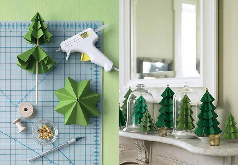 bradut hartie origami