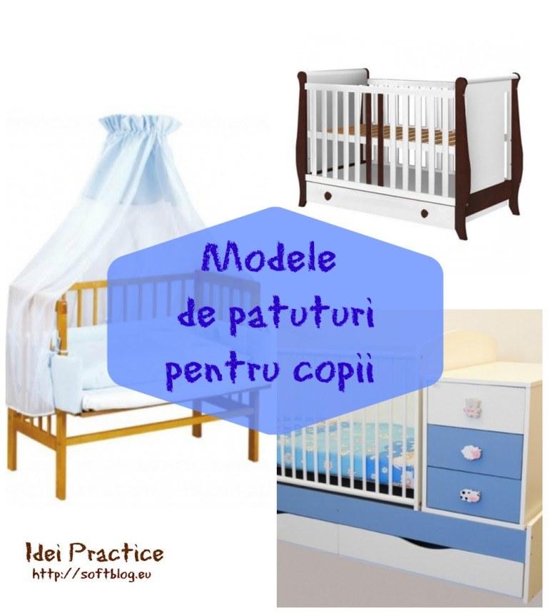modele de patuturi pentru copii