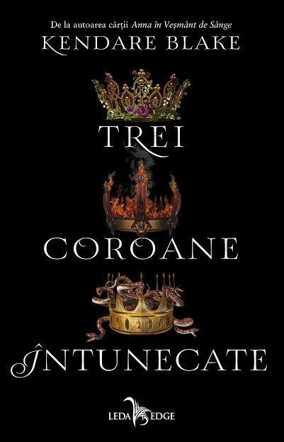 trei coroane intunecate