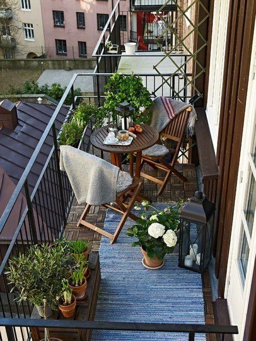 balcon combinatii