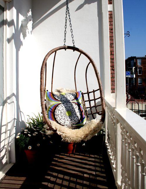 balcon lectura