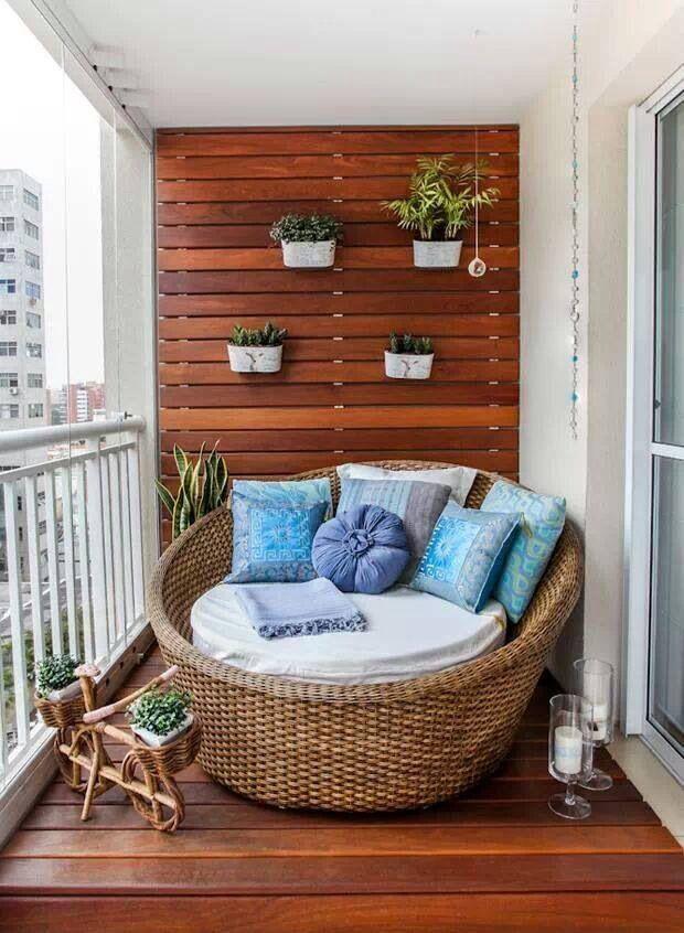balcon relaxare