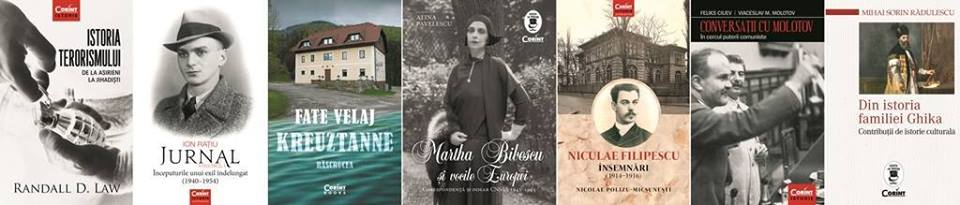 editura Corint la Bookfest 2017