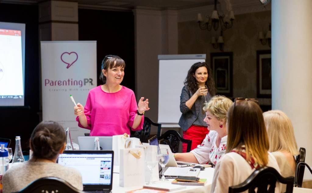 blogger de succes workshop