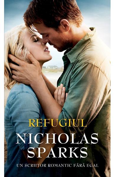 Refugiul de Nicholas Sparks