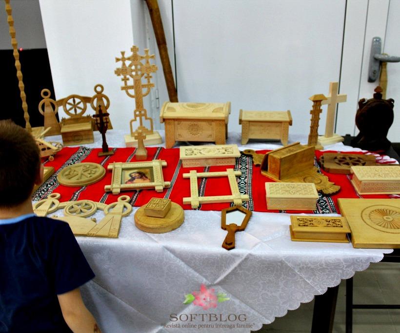 expoziție sculptură