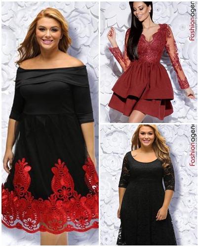 rochii elegante cu croi cloș