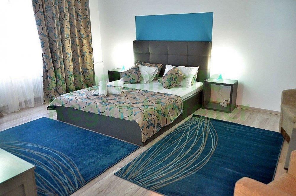 apartamentul în regim hotelier