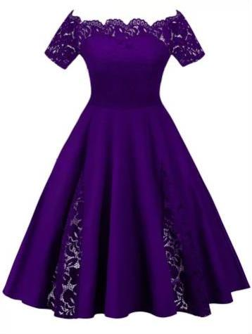 ce culoare să porți în 2018 rochie de seară ultraviolet