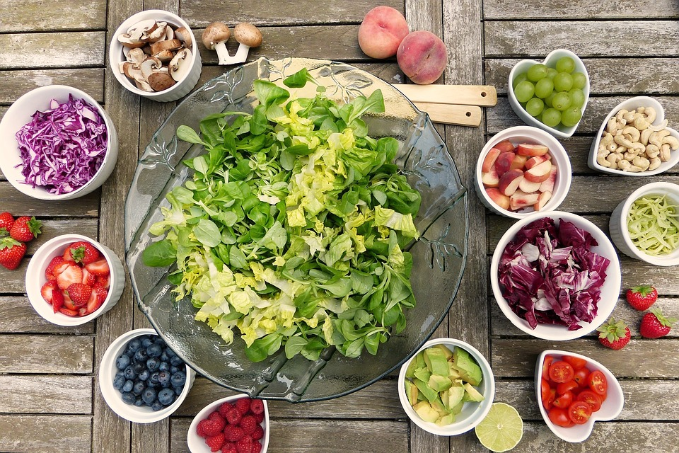 dieta masa musculara