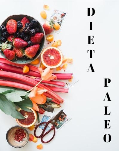 dieta paelolitică