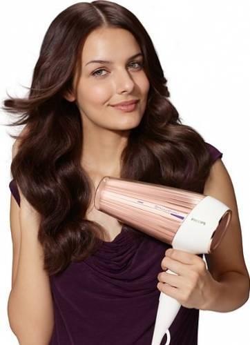 uscator de păr