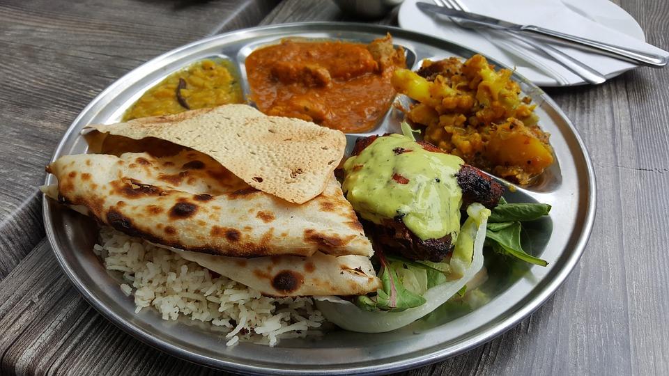 dieta hindusă