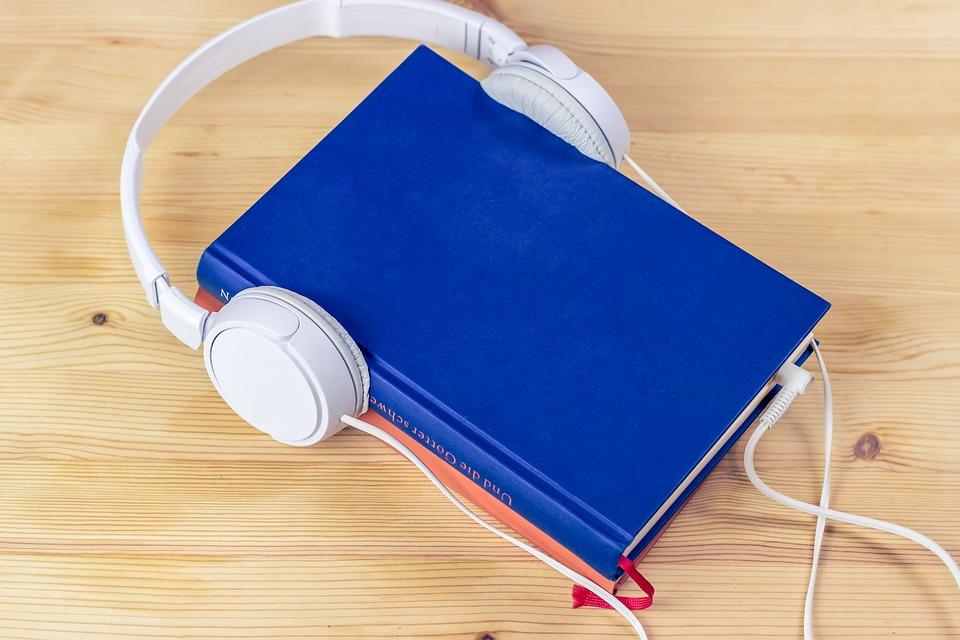 cărți audio