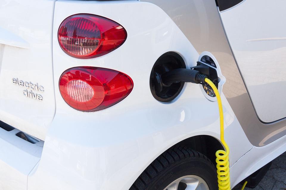 autoturismul electric