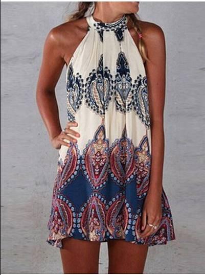 ținute de vară rochie