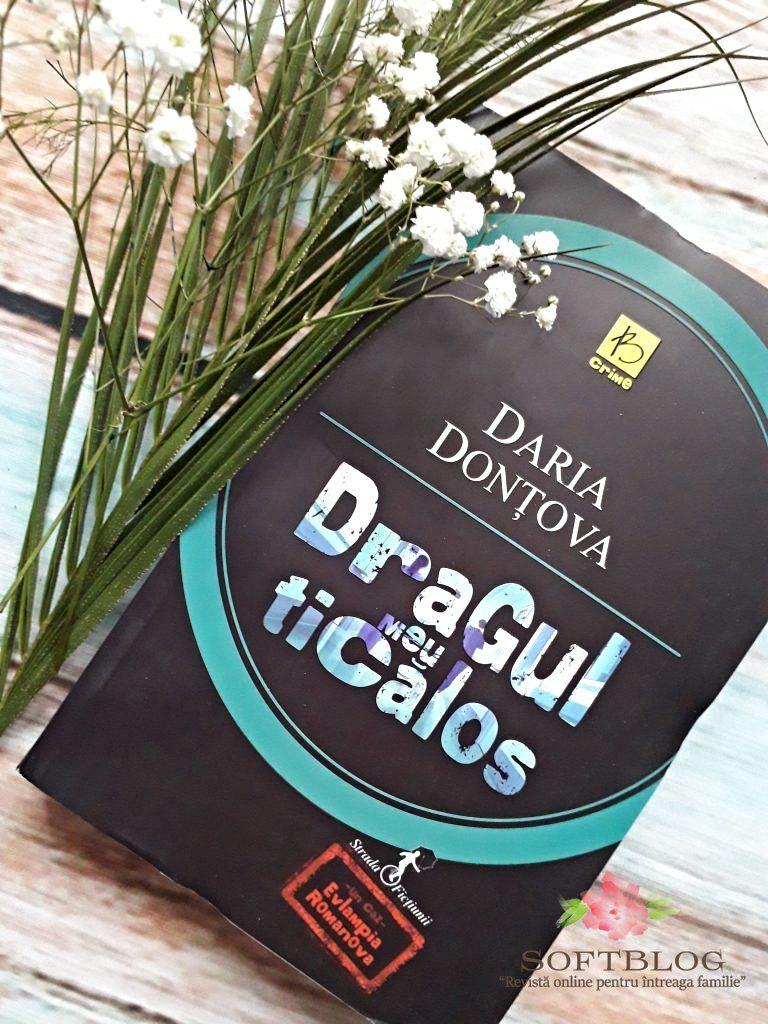 Dragul meu ticălos - Daria Donțova