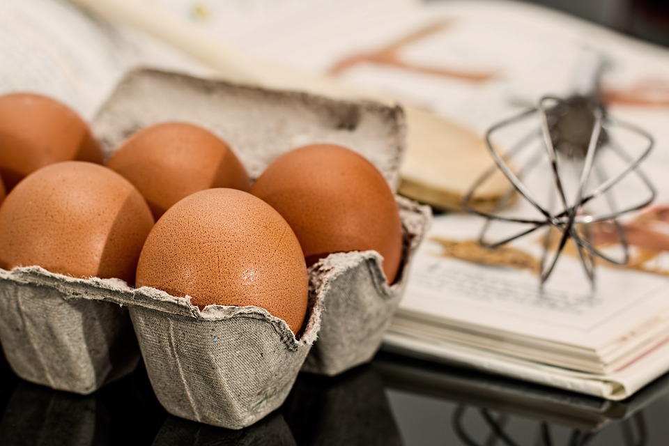 cum verificăm un ou