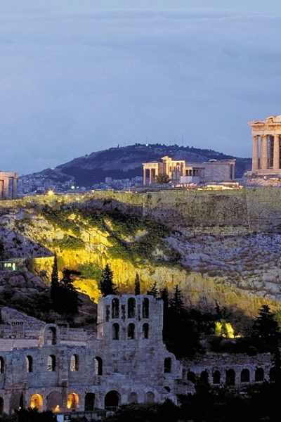 orașe din Grecia