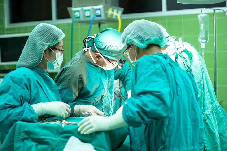apendicita operație