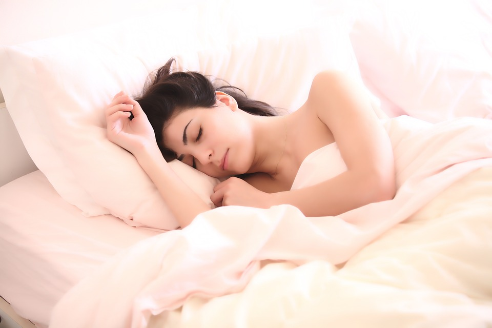 insomnie cronică