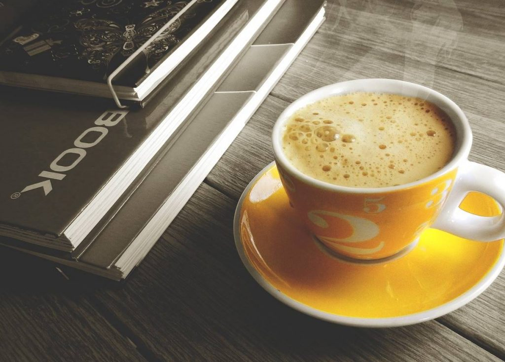 cafeaua perfectă