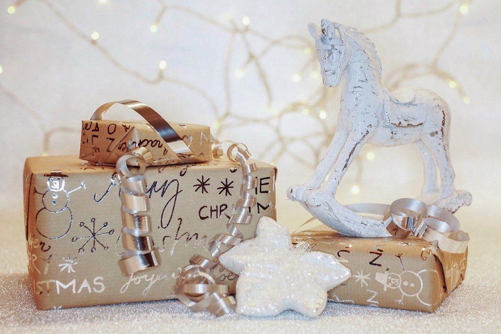 cadourile de Crăciun