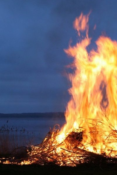 arde australia