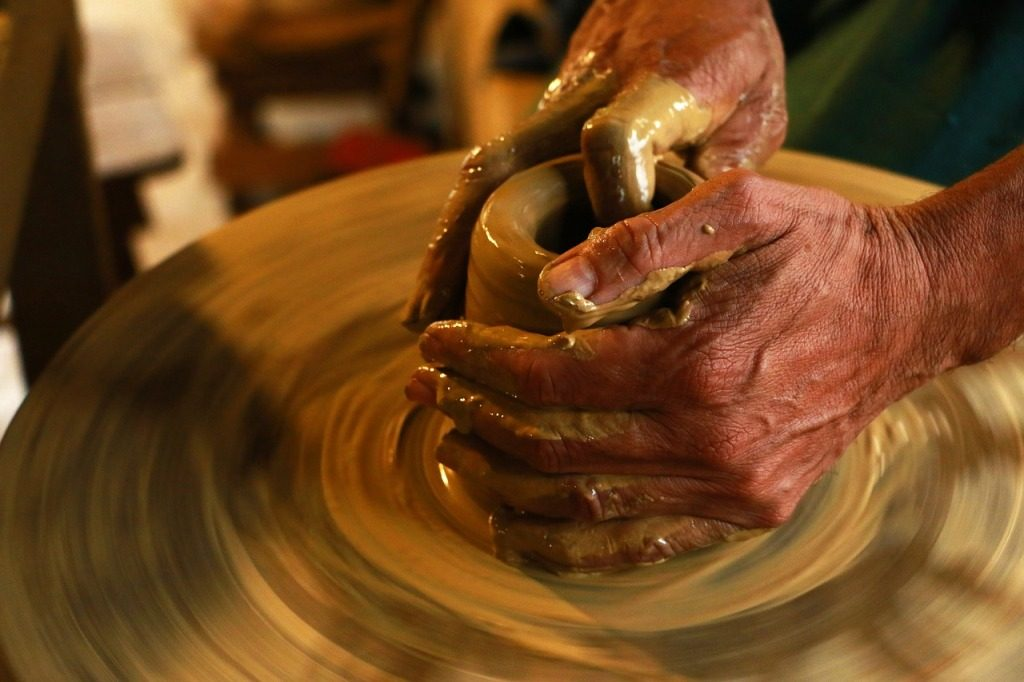 materialele ceramice
