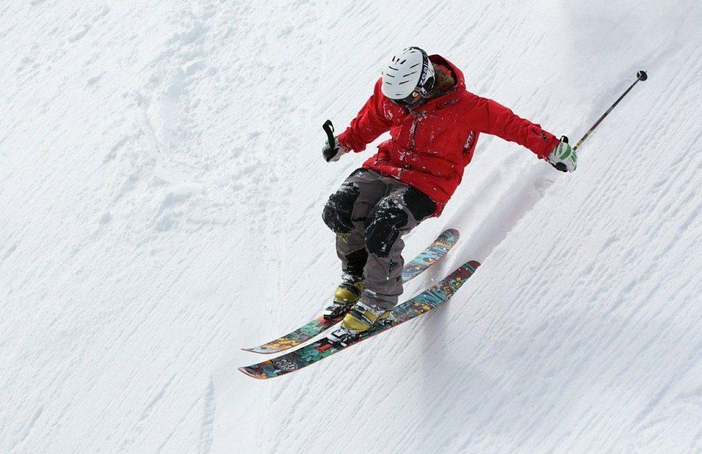cum alegi skiurile