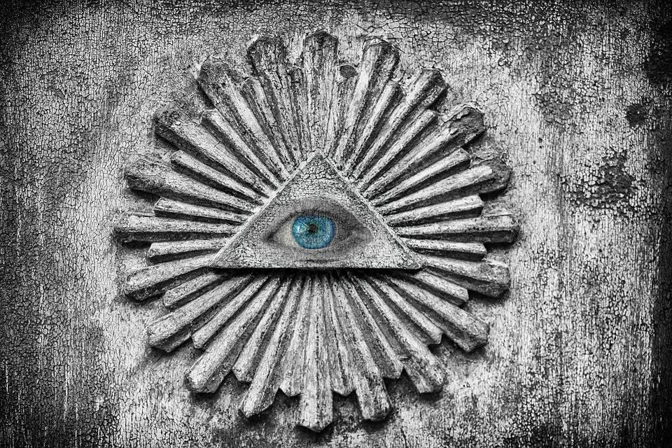 teoriile conspirației
