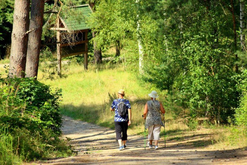 ce înseamnă trekking