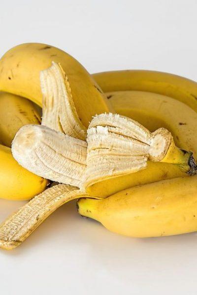 5 motive pentru care ar trebui să mănânci banane