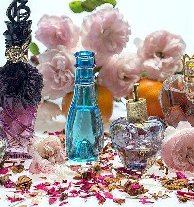 persistența parfumurilor