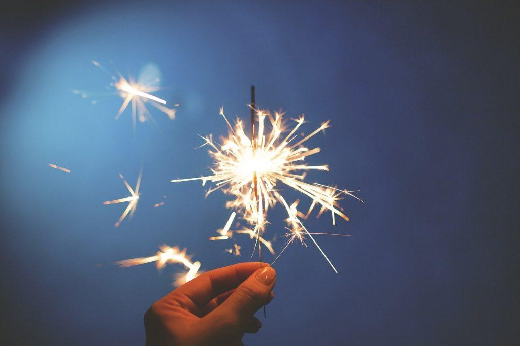 noaptea de anul nou